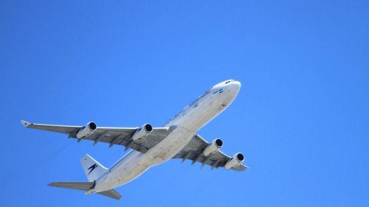 Jordania veta desde el lunes los vuelos desde y hacia España