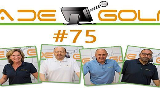 El coronavirus afecta al golf, el The Players con tres españoles y la victoria de Jorge Campillo