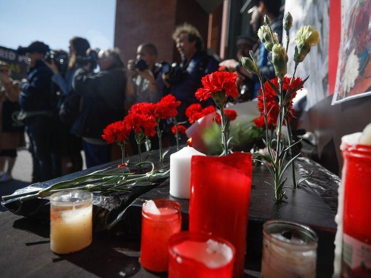 Cancelados varios actos homenaje a las víctimas del 11M