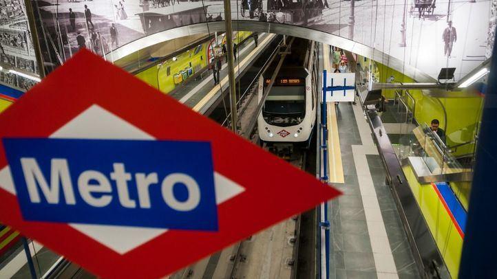 Aumento de viajeros en Metro y EMT en enero