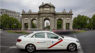 Taxistas estiman una pérdida de recaudación entre el 30 y el 40%