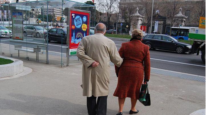 La Comunidad aconseja a personas mayores o enfermas que eviten el transporte público por el coronavirus
