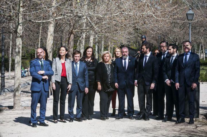 AVT carga contra el Gobierno central por servirse del 'frente institucional de ETA'