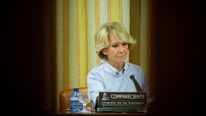 La administradora de Gürtel contará cómo contrataba la Comunidad de Madrid de Aguirre