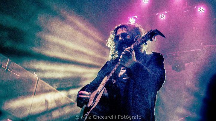 King Sapo, The Electric Alley y The Kleejos Band se unen para arrasar en Madrid
