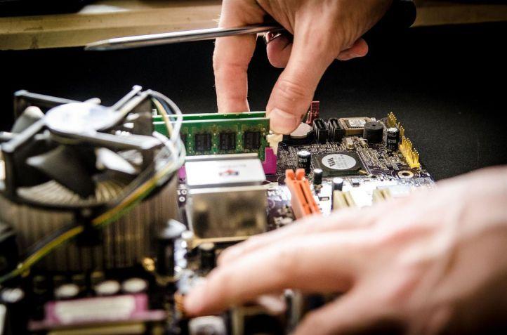 Optimizando la máquina binaria: Cómo dejar a punto un ordenador o Mac