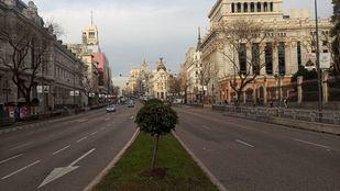 Guía de restricciones y medidas en Madrid contra el coronavirus