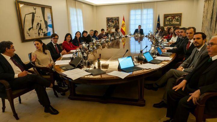 Reunión extraordinaria de ministros para afrontar la crisis