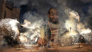 El Ayuntamiento de Valencia propone trasladar las Fallas a julio