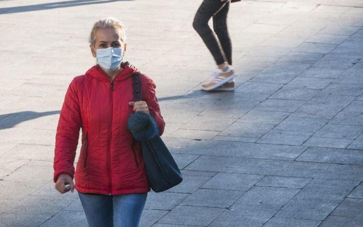 La Comunidad de Madrid registra 1.388 casos positivos por coronavirus