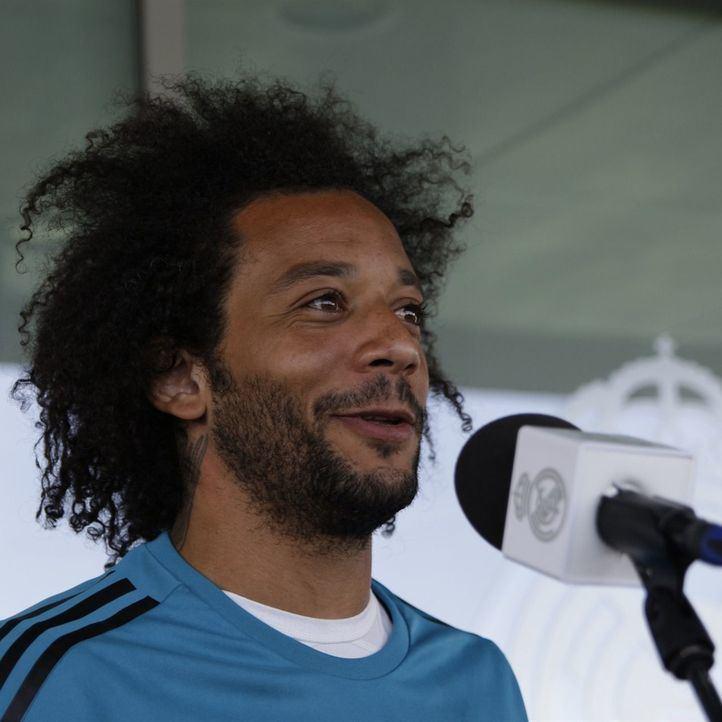 Marcelo pacta una multa con la Fiscalía por conducir sin puntos