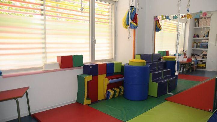 La Comunidad cierra centros ocupacionales para personas con discapacidad y el servicio de atención temprana
