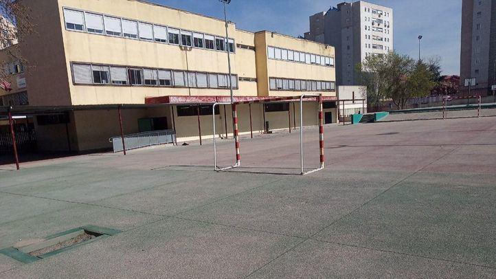 Suspendidas las clases en toda España, salvo en Ceuta