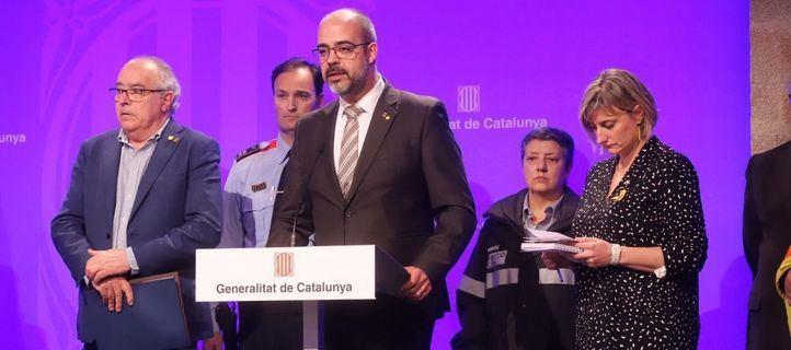 Confinamiento total para 4 municipios catalanes donde el brote se ha descontrolado