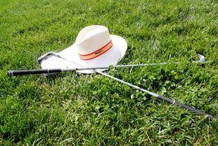 El Real Club de Golf de la Herrería cierra sus puertas ante la expansión del coronavirus