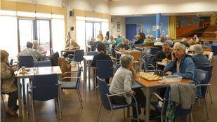 Madrid mima a los mayores con comida a domicilio y seguimiento telefónico