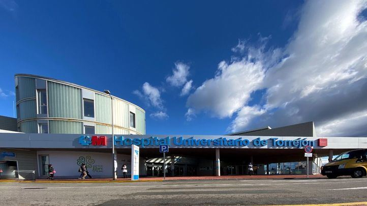 Hospital de Torrejón
