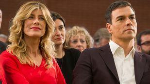 La esposa del presidente Sánchez, Begoña Gómez, contagiada por coronavirus