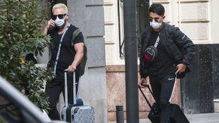 Aumentan los contagios en Madrid: 3.544 casos