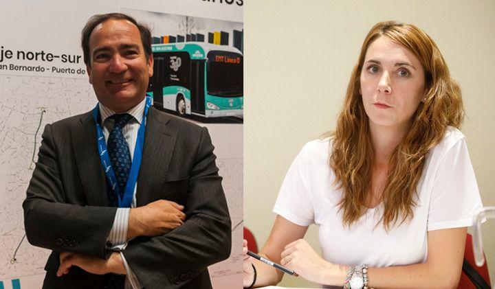 Borja Carabante y Mar Espinar protagonizan esta tarde la tertulia de Onda Madrid