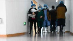 Último balance del coronavirus en España: 297 fallecidos y 8.744 contagios