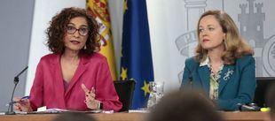 Plan de choque económico para empresas y familias: las medidas que aprobará hoy el Gobierno