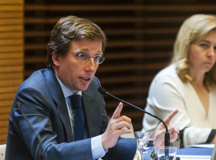 Almeida pide al Gobierno ampliar liquidez y adoptar incentivos fiscales ante la
