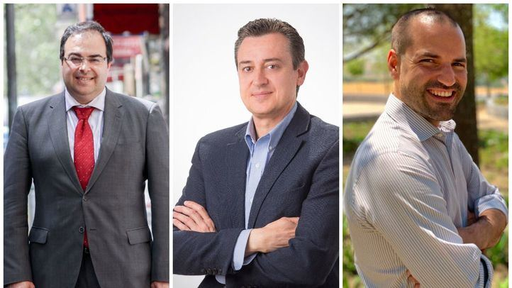 Los alcaldes de Leganés, Chinchón y Majadahonda, en directo en Onda Madrid