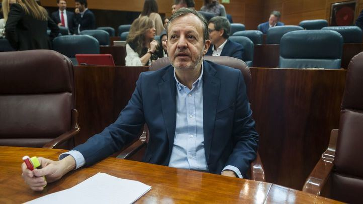 Reyero admite que no hay equipos de protección para todas las residencias de España