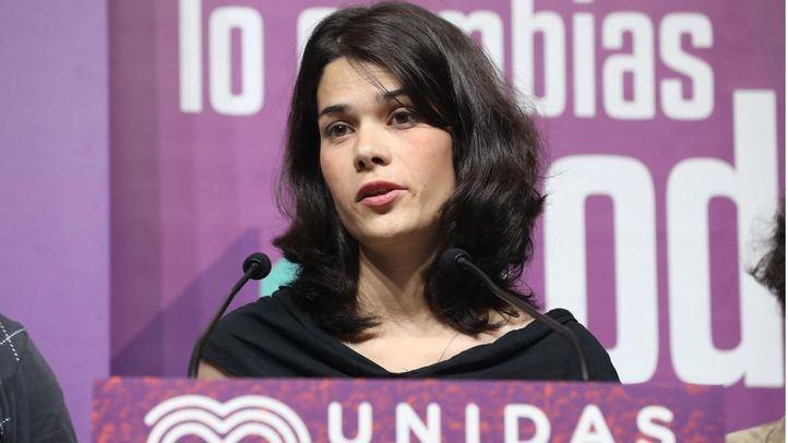 La paralización de los plazos procesales retrasará la sentencia de Isa Serra