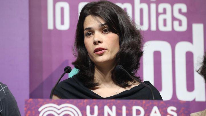 La paralización de los plazos procesales por el coronavirus retrasará la sentencia de Isa Serra