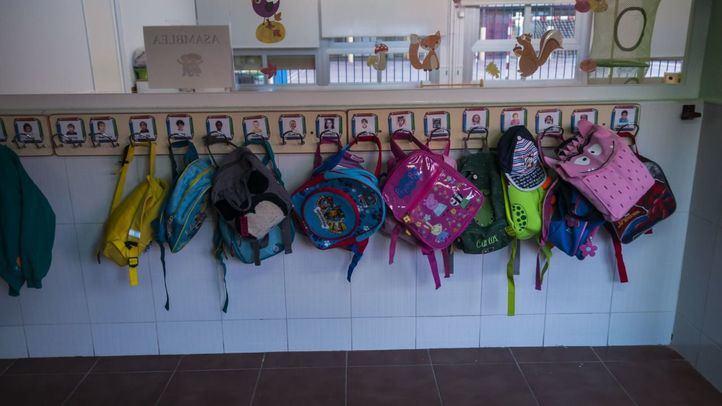 La Comunidad difunde a los centros educativos un decálogo para gestionar psicológicamente la cuarentena