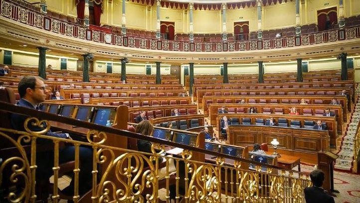 Sánchez admite en un Congreso semivacío que no se ha acertado en la gestión del coronavirus
