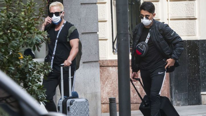 Exteriores pide a los turistas españoles que regresen 'cuanto antes' y a los residentes en el extranjero, que no lo hagan
