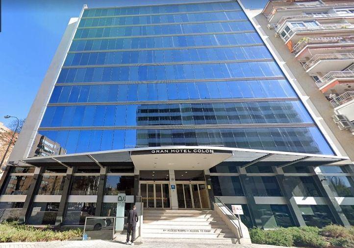 Madrid lanza su primer hotel medicalizado