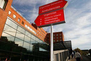 Los aislados en los hospitales por el coronavirus podrán ver la televisión gratis