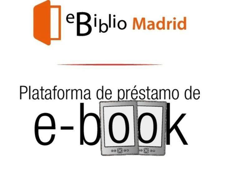 La plataforma eBiblio abre a todo el público su catálogo