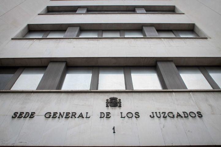 CSIT denuncia que en los juzgados se triplican porcentaje de contagios