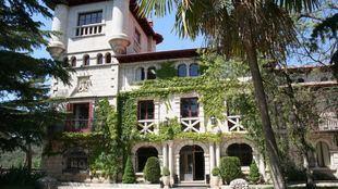 Universidad Antonio de Nebrija.