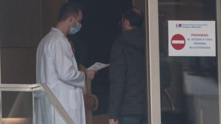 Colectivos denuncian ante la Fiscalía las condiciones de trabajo de los sanitarios