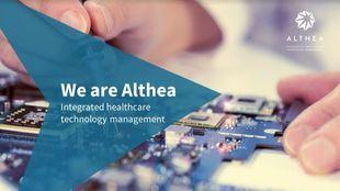 Althea busca profesionales técnicos de electromedicina para hacer frente al coronavirus