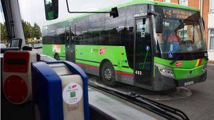 Los trabajadores de Avanza Interurbanos reclaman más protección y mejor desinfección de vehículos