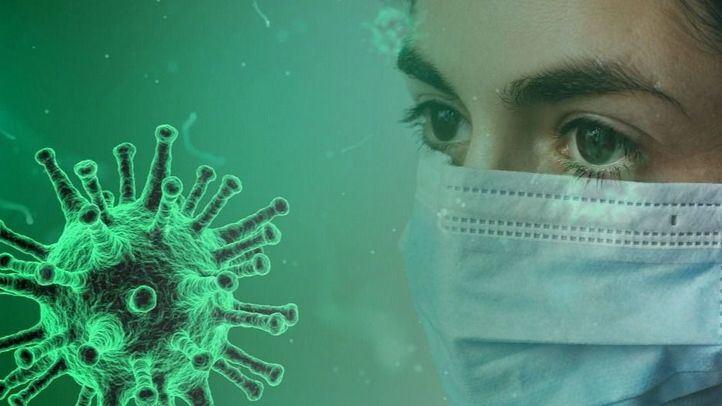 España aumenta a 1.326 los muertos por coronavirus con casi el 50% de los positivos en el hospital