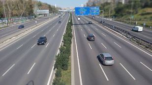 El Gobierno establece qué vehículos podrán circular en caso de corte de vías