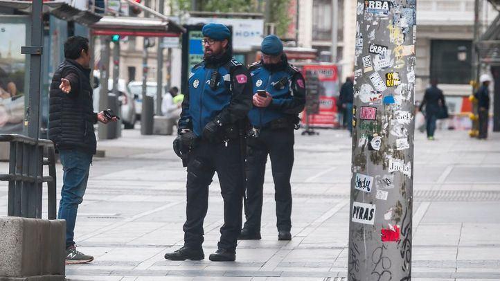 La Policía Municipal ha interpuesto 3.916 denuncias por saltarse el estado de alarma