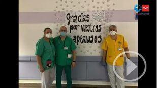Desde el Severo Ochoa lanzan un mensaje: