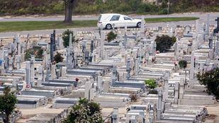 Sanidad suprime el plazo de 24 horas para expedir licencias de enterramiento