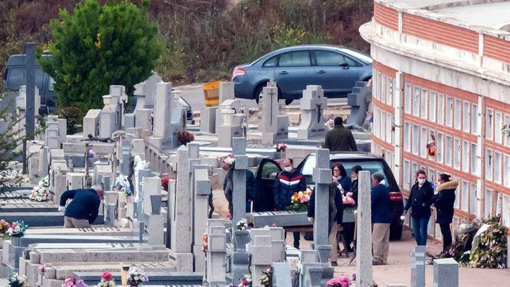 La funeraria municipal no prestará servicios a fallecidos por coronavirus