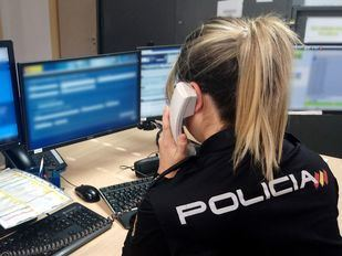 El 091 recibe 3.700 llamadas diarias en Madrid, muchas para delatar a infractores del confinamiento