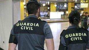Un Guardia Civil destinado en Aranjuez, tercera víctima del coronavirus en el cuerpo